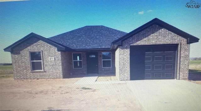 3258 N Northwest Drive, Wichita County, TX 76308 (MLS #161812) :: Bishop Realtor Group