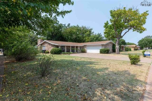 2910 Mcniel Avenue, Wichita Falls, TX 76309 (MLS #161918) :: Bishop Realtor Group