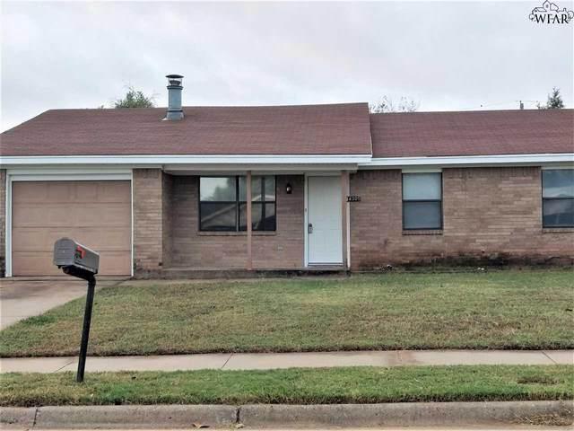 4305 Edgehill, Wichita Falls, TX 76306 (MLS #162388) :: Bishop Realtor Group