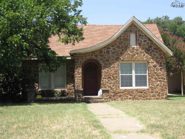 908 W Payne Street, Olney, TX 76374 (MLS #150056) :: WichitaFallsHomeFinder.com
