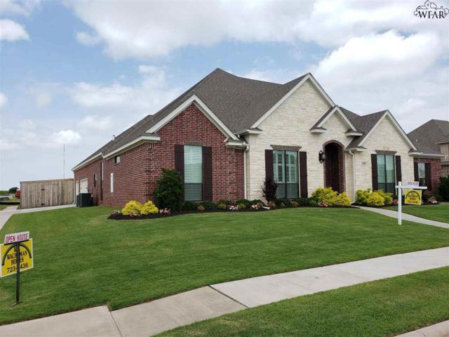 3406 Westbury Ln, Wichita Falls, TX 76310 (MLS #151190) :: WichitaFallsHomeFinder.com