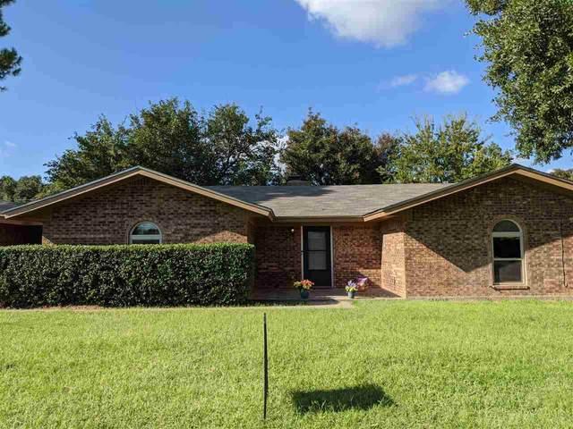 1205 Danberry Street, Burkburnett, TX 76354 (MLS #157297) :: Bishop Realtor Group