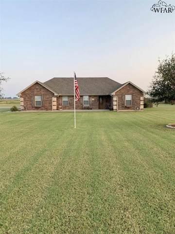 1604 Fm 1177, Wichita Falls, TX 76305 (MLS #161417) :: WichitaFallsHomeFinder.com