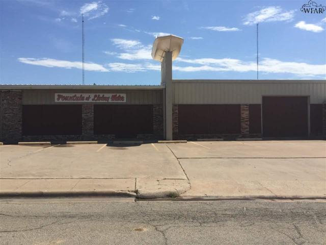 4017 Seymour Highway, Wichita Falls, TX 76309 (MLS #152717) :: WichitaFallsHomeFinder.com