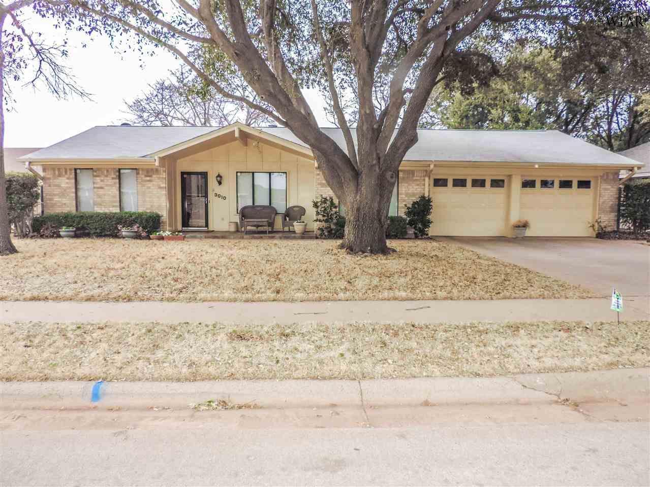 3010 Cromwell Avenue Wichita Falls Tx 76310 Mls 143926