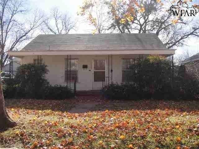 1503 Victory Avenue, Wichita Falls, TX 76301 (MLS #148767) :: WichitaFallsHomeFinder.com