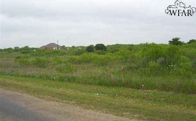 7468 Roller Road, Burkburnett, TX 76354 (MLS #149840) :: WichitaFallsHomeFinder.com