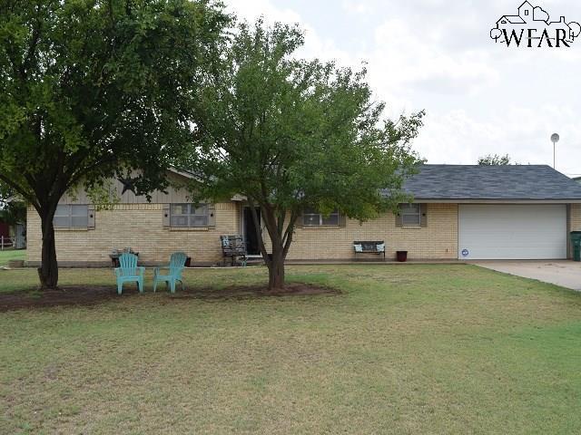 5409 Fm 367, Wichita Falls, TX 76305 (MLS #150180) :: WichitaFallsHomeFinder.com