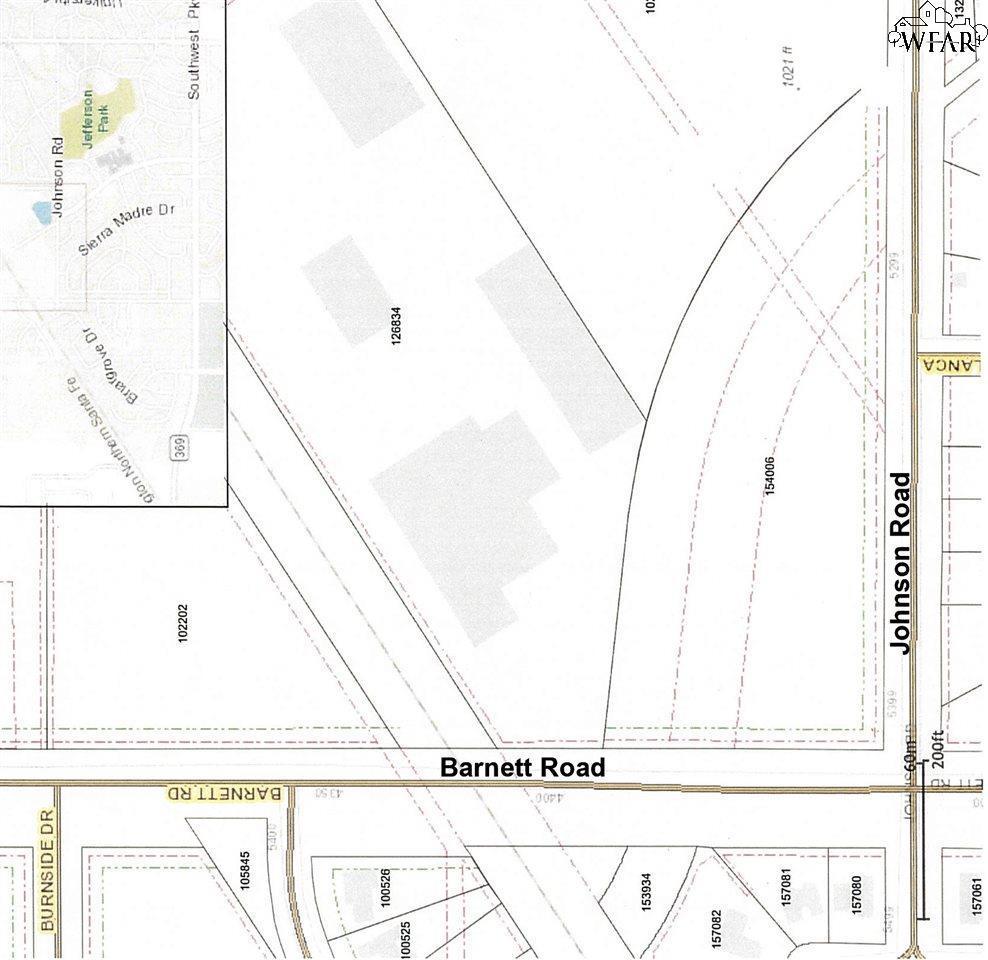 4405 Barnett Road - Photo 1