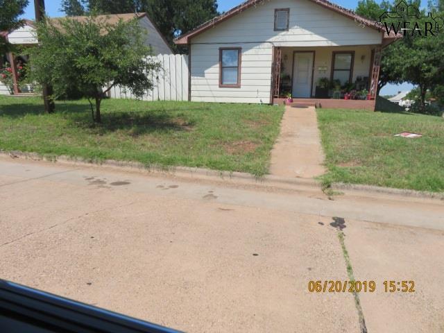 2200 & 2202 Bullington Street, Wichita Falls, TX 76301 (MLS #153340) :: WichitaFallsHomeFinder.com