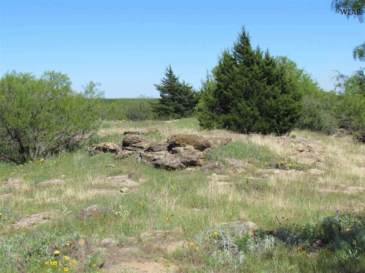63 Acres Hwy 287 - Photo 1