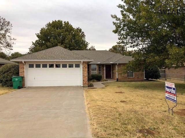537 Charlotte Avenue, Burkburnett, TX 76354 (MLS #154973) :: WichitaFallsHomeFinder.com