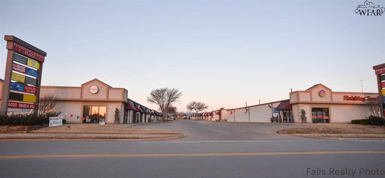 4020 Rhea Road - Photo 1