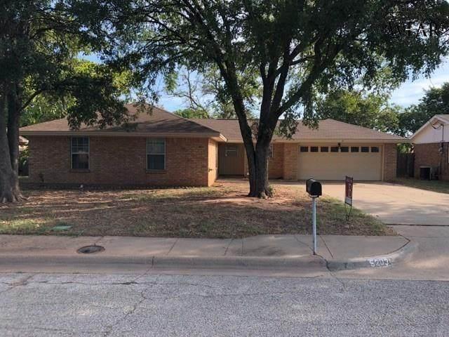 5203 Wildwood Drive, Wichita Falls, TX 76302 (MLS #155798) :: WichitaFallsHomeFinder.com