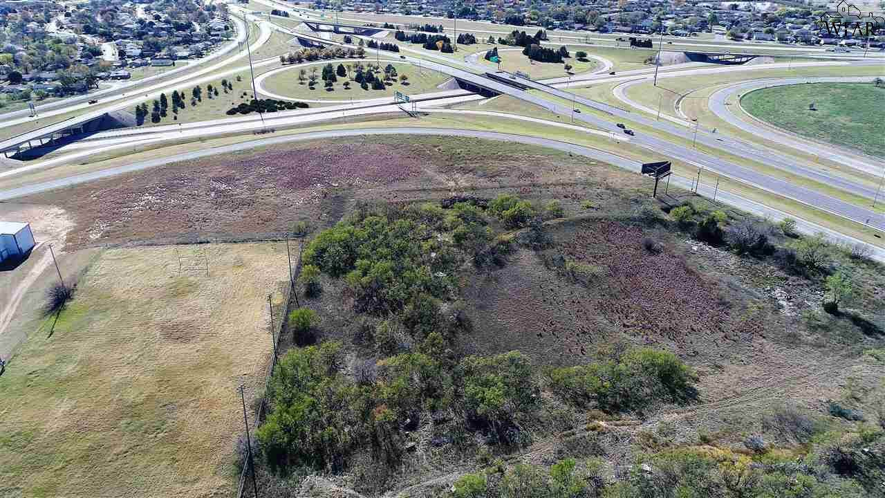 2401 Central Freeway - Photo 1