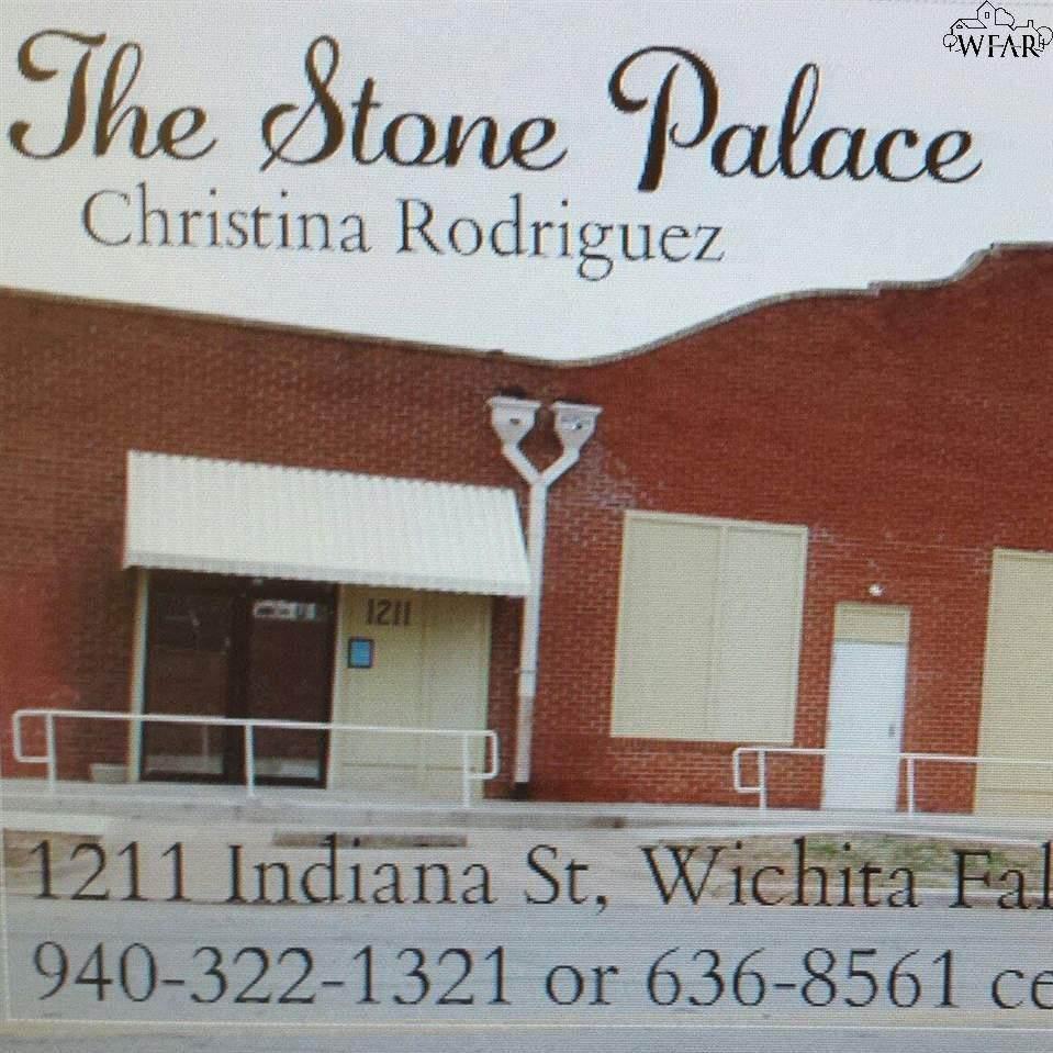 1211 Indiana Avenue - Photo 1