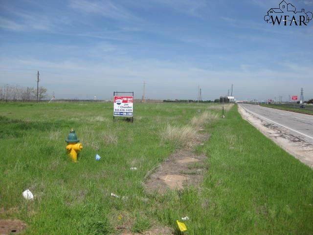 2912 Central Freeway, Wichita Falls, TX 76306 (MLS #156275) :: Bishop Realtor Group