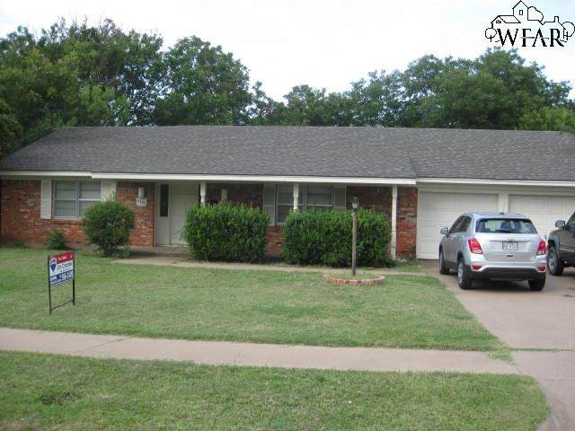2908 Mcniel Avenue, Wichita Falls, TX 76309 (MLS #157580) :: Bishop Realtor Group