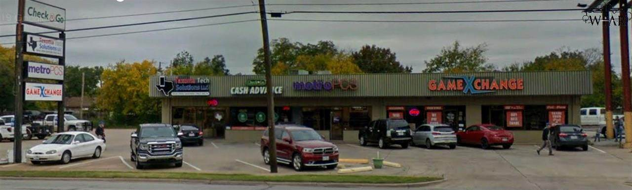 4206 Kemp Boulevard - Photo 1