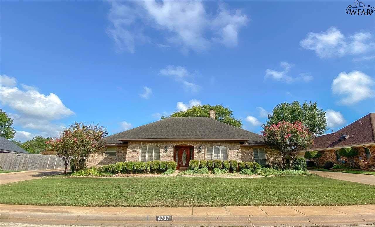 4737 Willow Bend Drive - Photo 1