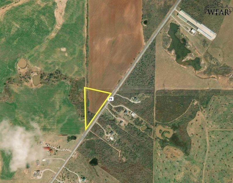 Lot 1 Hwy 79 - Photo 1