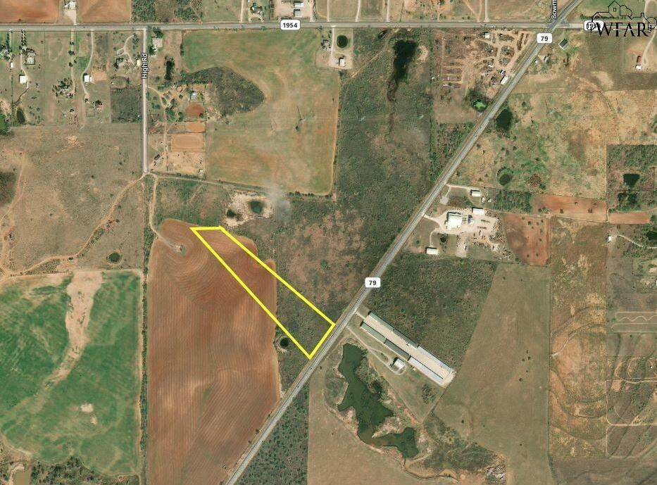 Lot 10 Hwy 79 - Photo 1