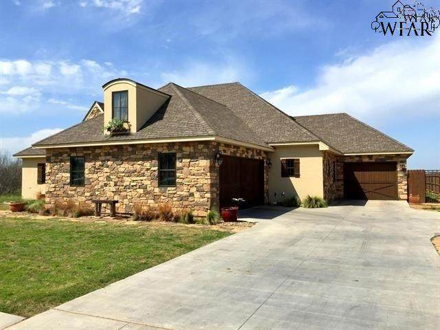 2402 W Rathgeber Road, Wichita Falls, TX 76310 (MLS #158496) :: Bishop Realtor Group