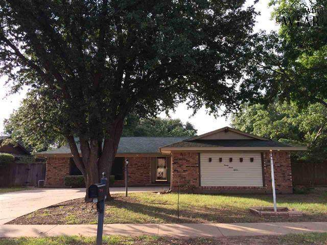 2715 Elmwood Avenue, Wichita Falls, TX 76308 (MLS #158497) :: Bishop Realtor Group