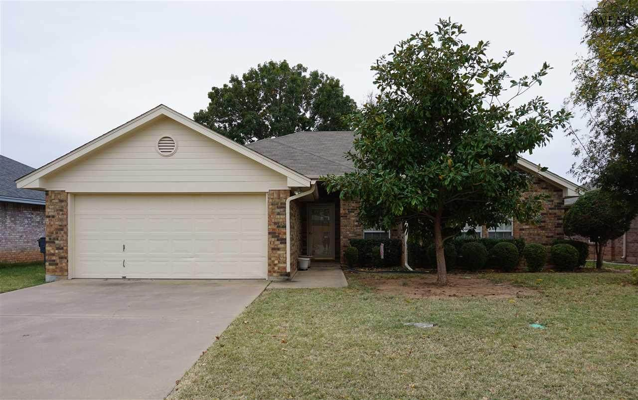 5303 Spindletree Drive - Photo 1