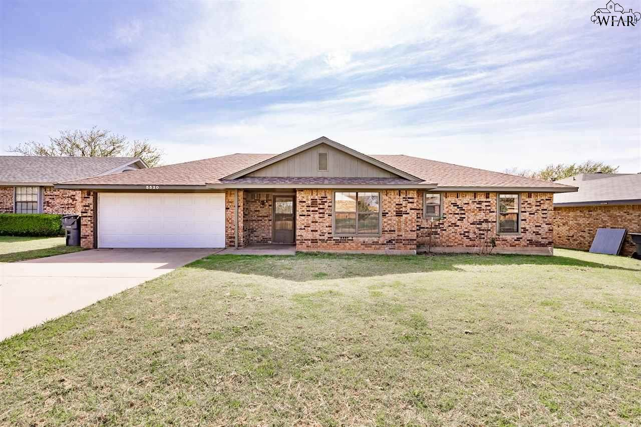 5520 Russell Drive - Photo 1