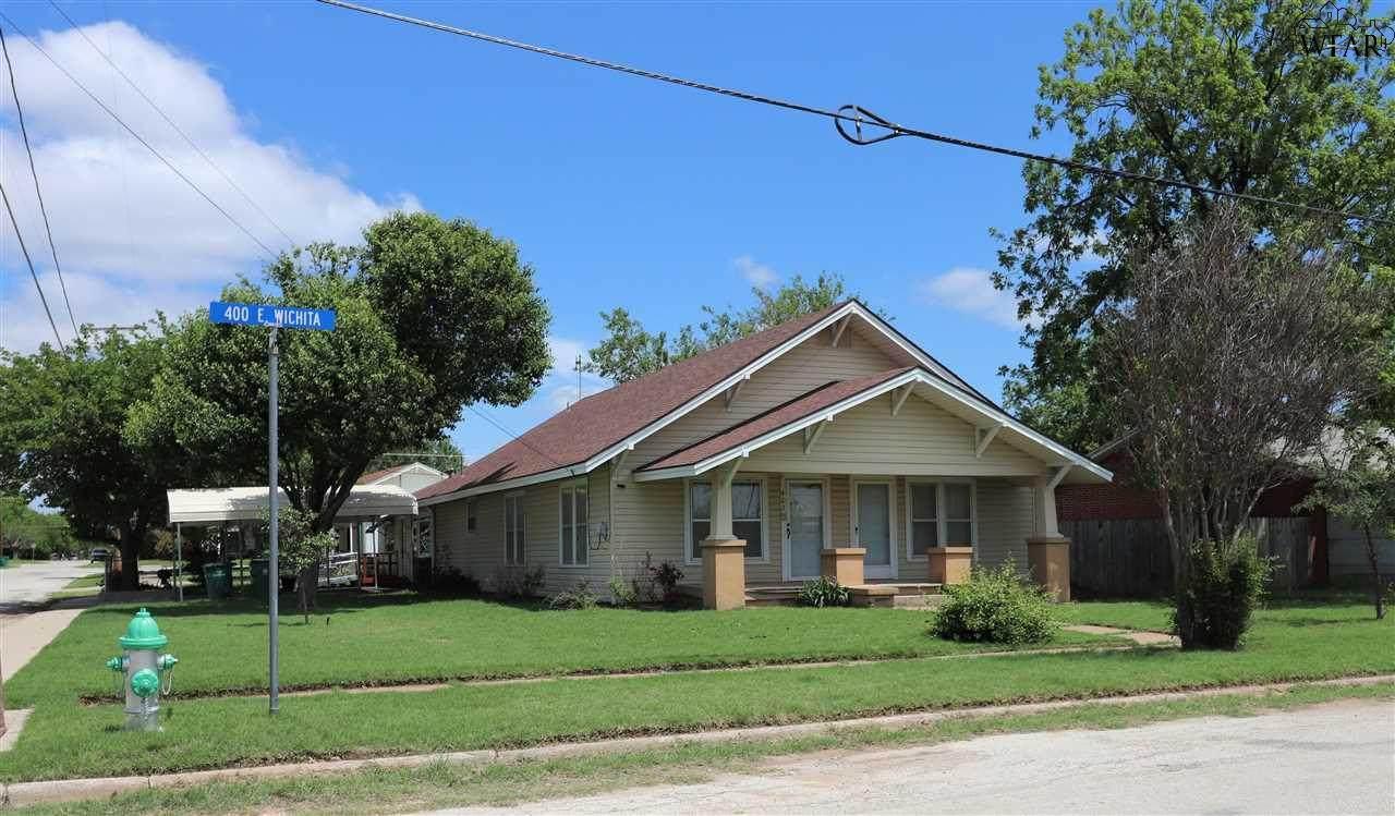 402 Wichita - Photo 1