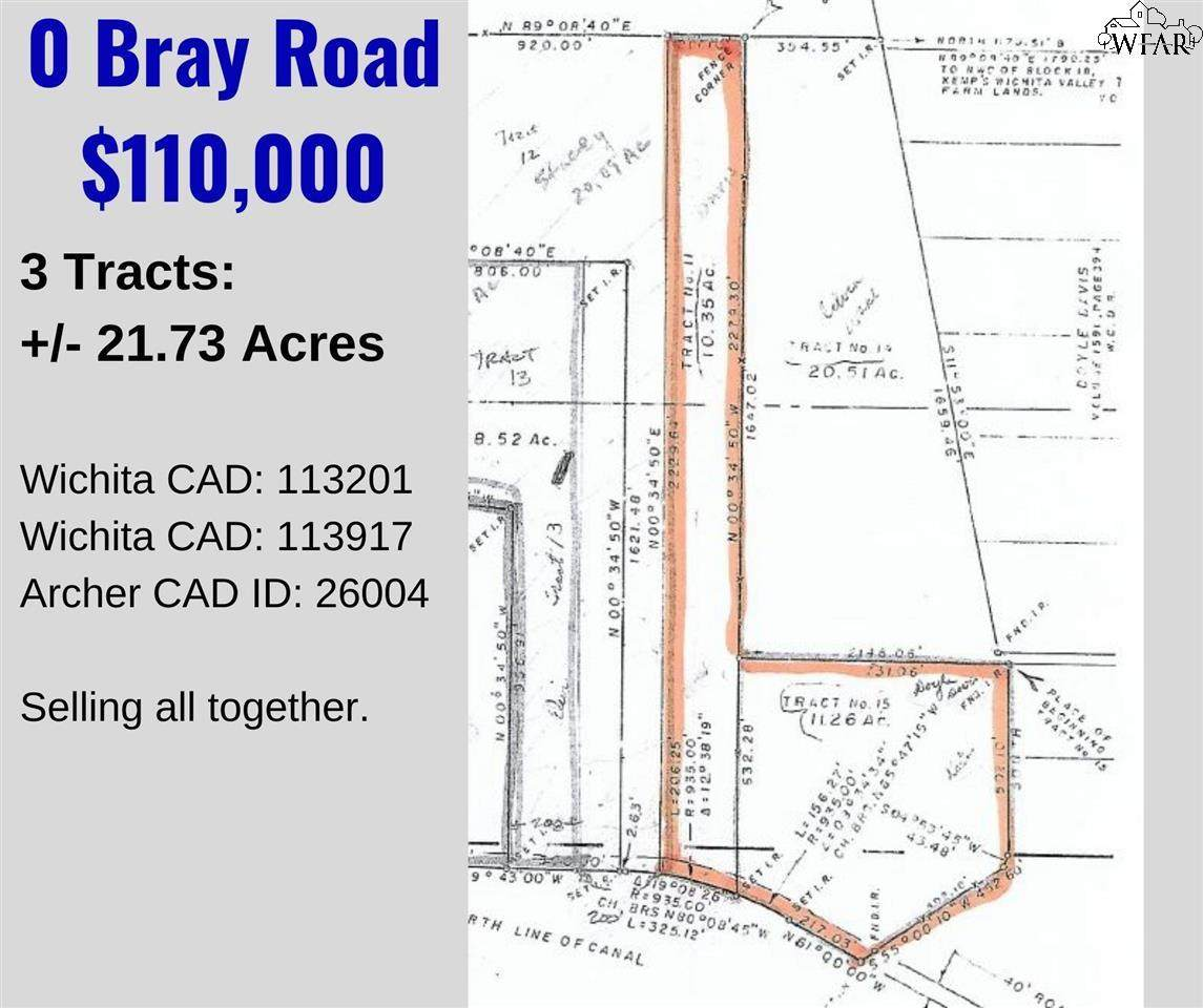 0 Bray Road - Photo 1