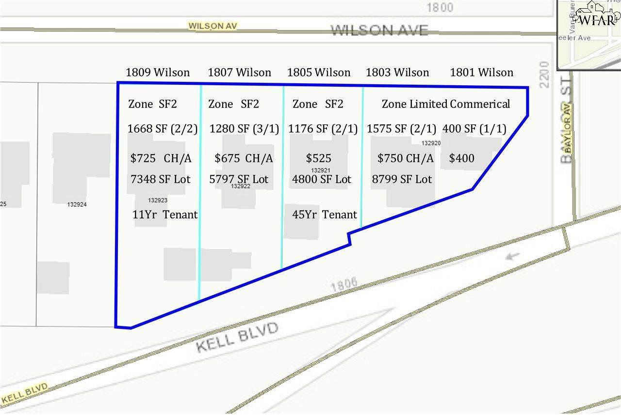 1809 Wilson Avenue - Photo 1