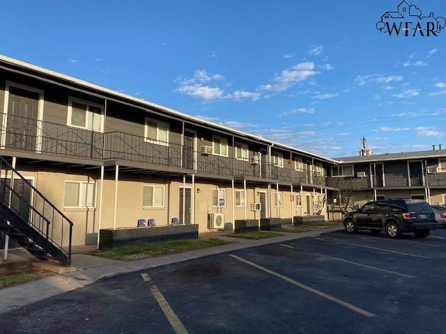 1710 10TH STREET, Wichita Falls, TX 76301 (MLS #162122) :: WichitaFallsHomeFinder.com