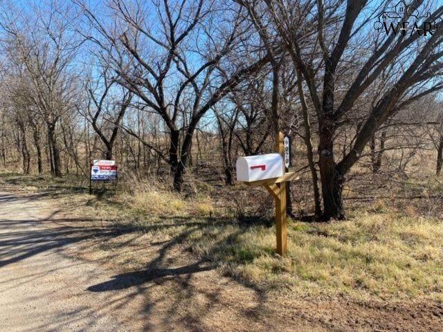 9020 River View Road, Iowa Park, TX 76367 (MLS #162278) :: Bishop Realtor Group