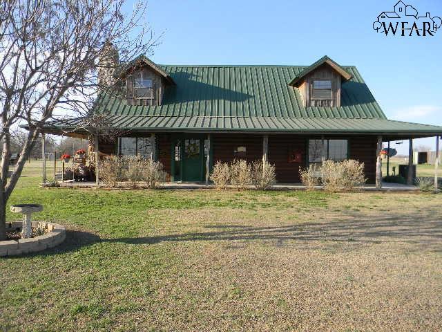 3330 Watkins Road, Wichita Falls, TX 76305 (MLS #148228) :: WichitaFallsHomeFinder.com