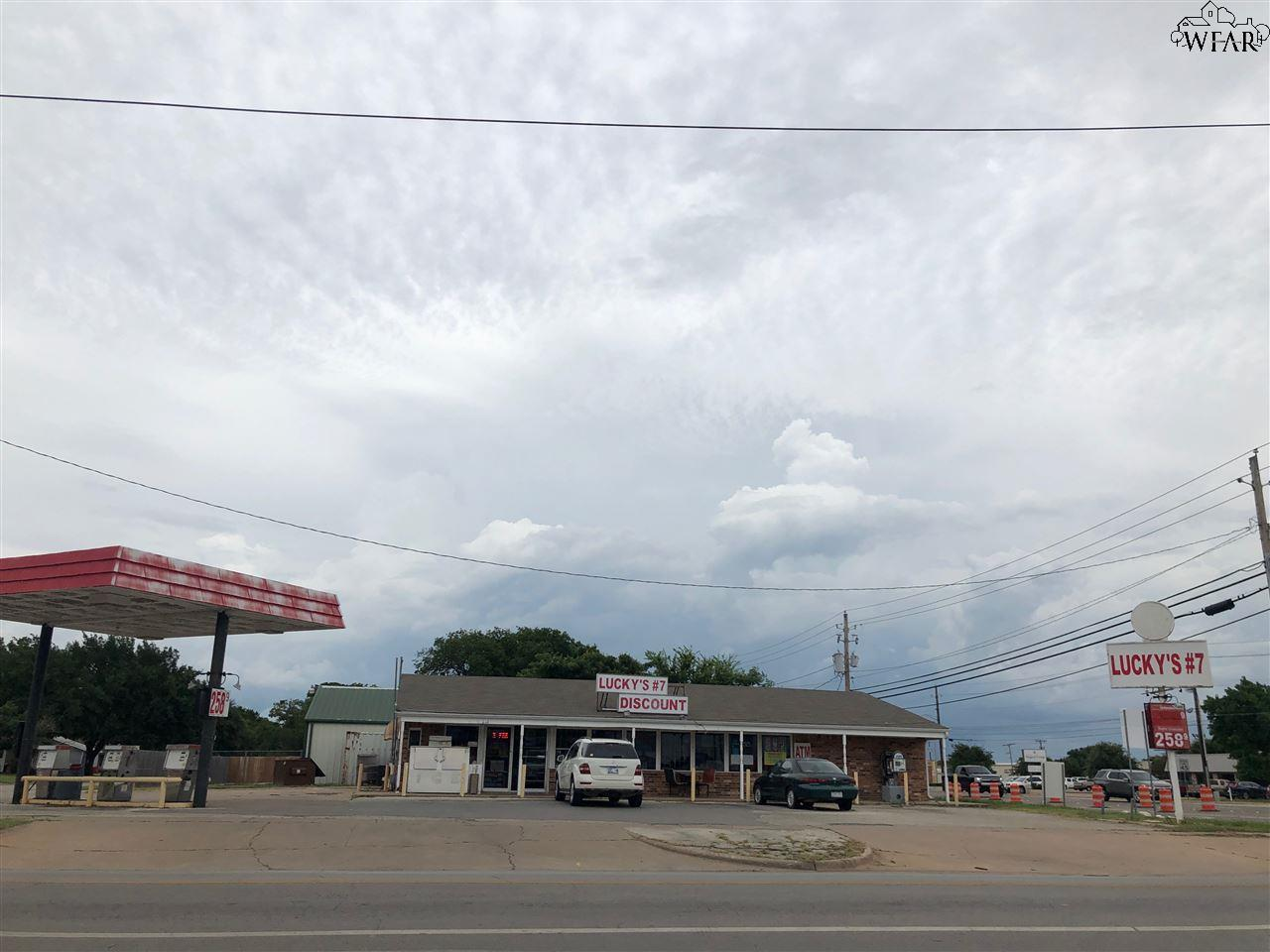 4511 Rhea Road - Photo 1