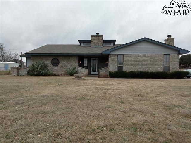 4573 Mourning Dove Lane, Wichita Falls, TX 76301 (MLS #153853) :: WichitaFallsHomeFinder.com