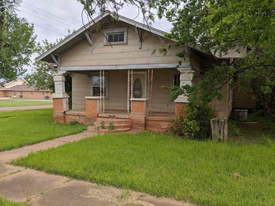 411 Harrison Street - Photo 1