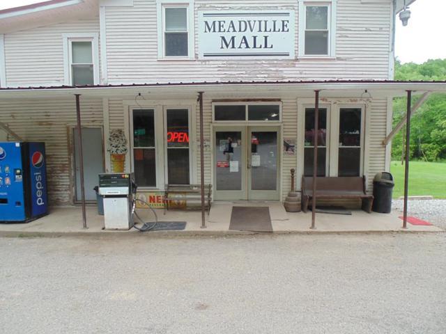 2 Jamison Hill Rd, Friendly, WV 26146 (MLS #129799) :: THA Realty