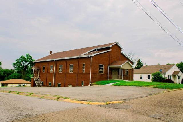 148 Marie Ave, Weirton, WV 26062 (MLS #129873) :: THA Realty