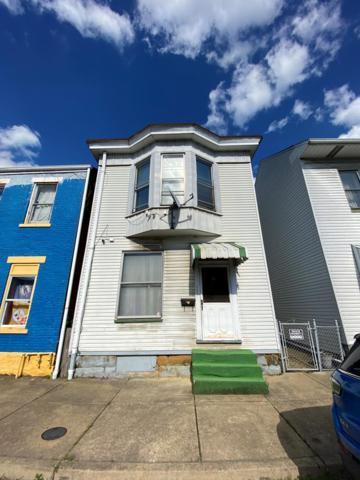 3740 Eoff Street, Wheeling, WV 26003 (MLS #129881) :: THA Realty