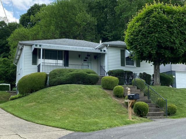 68 Warwood Terrace, Wheeling, WV 26003 (MLS #130042) :: THA Realty
