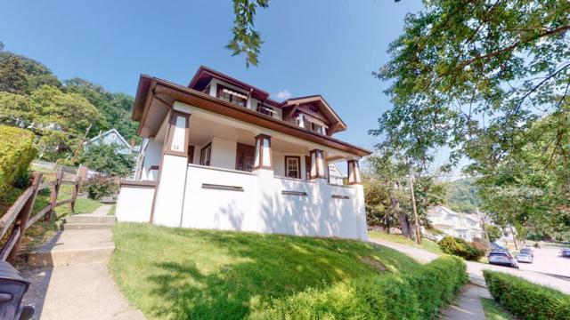 12 Echo Terrace, Wheeling, WV 26003 (MLS #130043) :: THA Realty