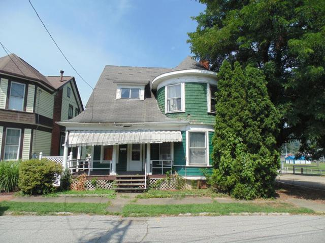544 Maple Ave, New Martinsville, WV 26155 (MLS #130082) :: THA Realty