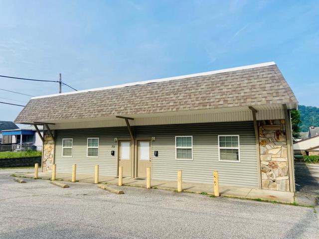 701 Marshall St., McMechen, WV 26040 (MLS #130089) :: THA Realty