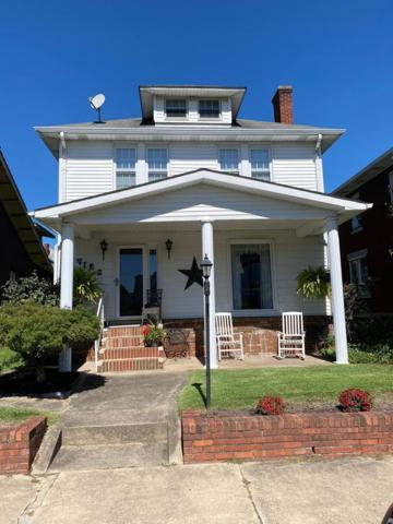1204 5th Street, Moundsville, WV 26041 (MLS #130315) :: THA Realty