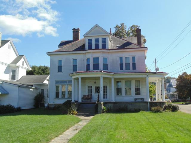 505 Maple Ave, New Martinsville, WV 26155 (MLS #130339) :: THA Realty