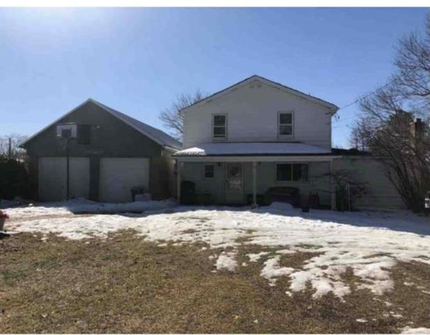 104 2nd St, Follansbee, OH 26037 (MLS #130373) :: THA Realty