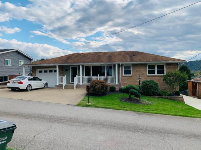 66 Clive Avenue, Moundsville, WV 26041 (MLS #130416) :: THA Realty